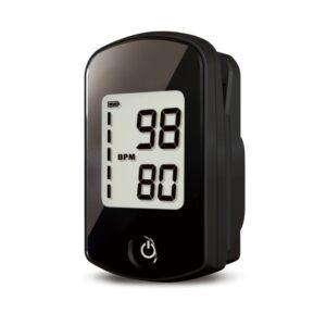 Fingertip Pulse Oximeter device