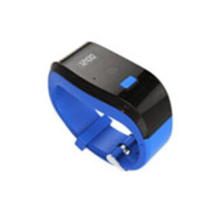 GSM GPRS Activity Tracker Wristband Pedometer