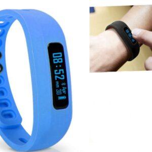 Sensor Bluetooth Activity Tracker Wristband