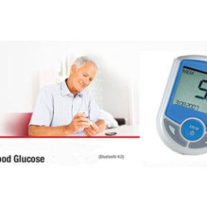 Bluetooth Glucometer Diabetes Testing Monitor glucose meter