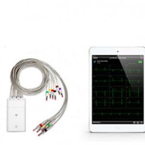 WIRELESS MOBILE ECG MONITOR 12 CHANNELS
