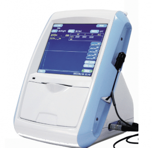 Portable Color Ultrasound Scanner, Ophthalmic A-Scan/ Pachymeter SIFULTRAS-8.2