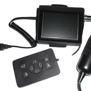 Veterinary Portable Wrist-Wear 3.5-5MHz Ultrasound Scanner SIFULTRAS-4.3 model