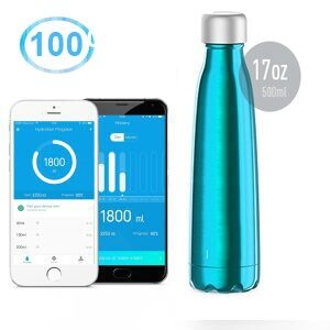 SIFIT-11.1 Smart Connected Water Bottle