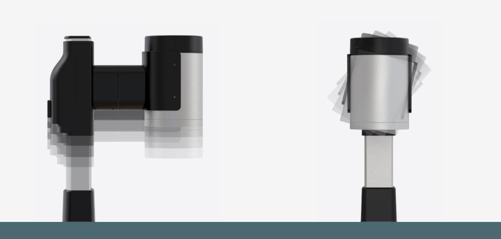 Desk Type Vein Detector Infrared Technology Touch Screen FDA SIFVEIN-1.2 model