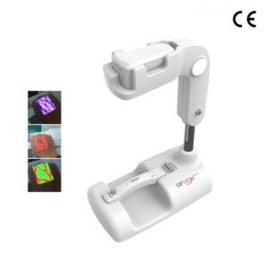 Hospital vein viewer, Infrared Vein Finder, Vein Illumination System, SIFVEIN-4.6 main