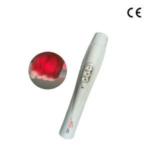Portable Infrared Vein Viewer: SIFVEIN-4.1 main