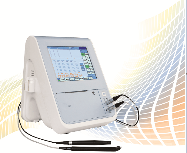 Ophthalmic Ultrasound Scanner: SIFULTRAS-8.23 main