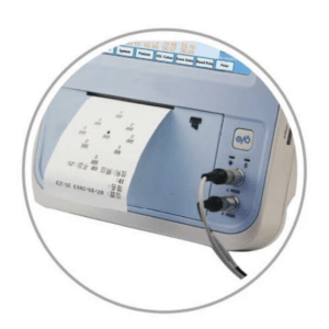 Ophthalmic Probe Ultrasound Scanner SIFULTRAS-8.25