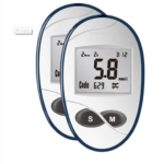 Portable Blood Glucometer, FDA Approved SIFGLUCO-4.9 picture