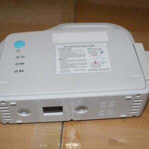 Portable Vein Viewer for Injection & Venipuncture : SIFVEIN-5.9 Vein Detector