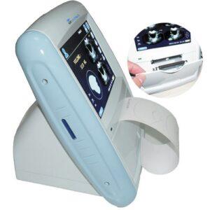 Portable ultrasound bladder scanner