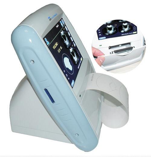 3D scan Bladder Ultrasound Scanner SIFULTRAS-5.51 led screen ultrasound scanner