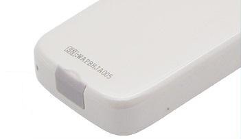 Wireless Convex Color Doppler  Ultrasound Scanner 3.5-5MHz