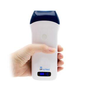 Linear Wireless Ultrasound Scanner SIFULTRAS-5.34 - Color Doppler