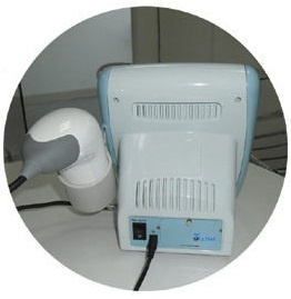 3D scan Bladder Ultrasound Scanner SIFULTRAS-5.51  bladder