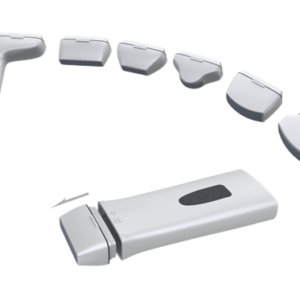 Multi Head Color Ultrasound Scanner: SIFULTRAS-8.42 multi-probe