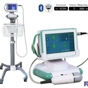 Urology Wireless Bluetooth 3D Bladder Ultrasound Scanner B2-3D