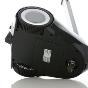 """Telepresence Robot SIFROBOT-4.0 with a Stretchable Fixture Supports 8 and 10"""" AHP"""