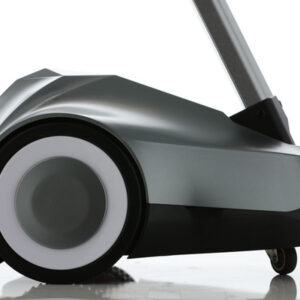 """Telepresence Robot SIFROBOT-4.0 with a Stretchable Fixture Supports 8 and 10"""" buttom half"""