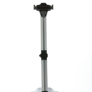 """Telepresence Robot SIFROBOT-4.0 with a Stretchable Fixture Supports 8 and 10"""" Tablet electronics-robot"""