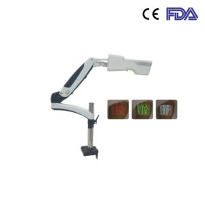 Optional Vein Finder Table stand, SIFSTAND-2.0 Fixed Desk Support for SIFVEIN-5.2 main