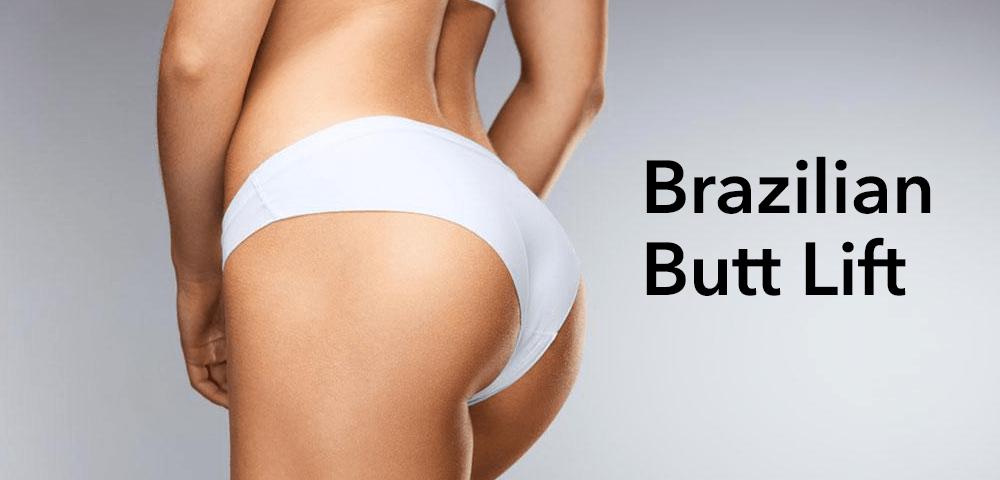 BBL Brazilian Butt Lift