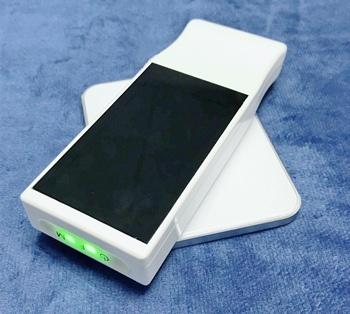 Built-in Screen Linear Ultrasound Scanner SIFULTRAS-5.14 built-in screen