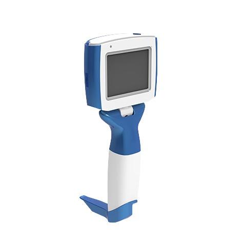 3 Inch Screen High Resolution Laryngoscope SIFLARYNG-1.3 main