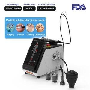 Smart Medical 26.2Watt Diode Laser SIFLASER-3.2 main