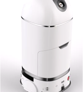 Disinfection-Mobile-Healthcare-Robot-SIFROBOT-6.1