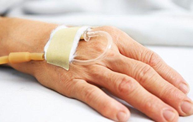 Intravenous (IV) Access