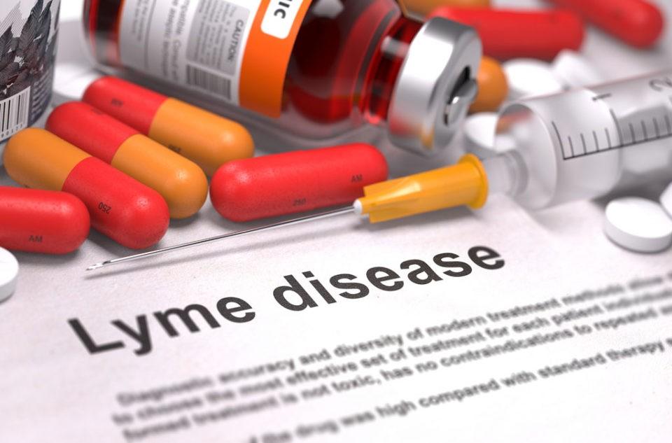 Lyme disease injections SIFVEIN-5.2