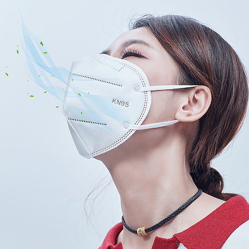Protective Mask KN95 Face and Surgical Mask
