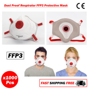 1000-units-of-SIFMASK-3.1---Dust-Proof-Respirator-FFP3-Protective-Safety-Masks