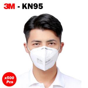 3M-KN95-9501-Dust-Mask