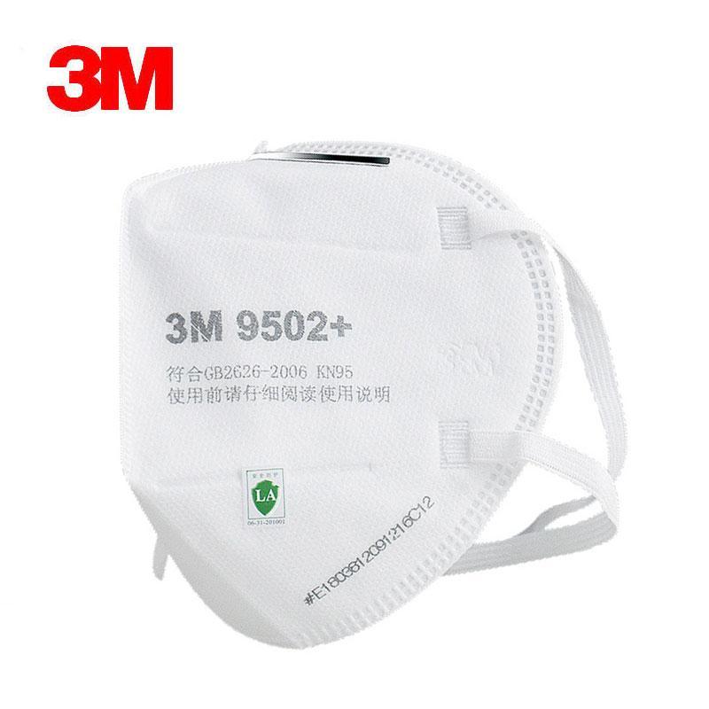 3M9502_KN95ParticulateRespiratorFaceMaskCertification