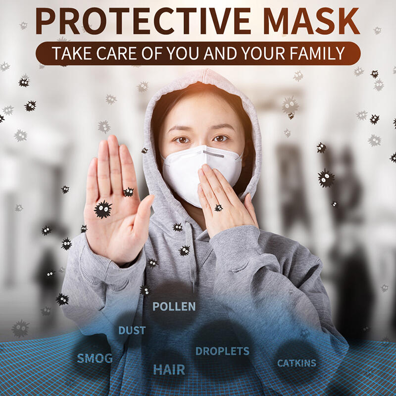 Protective facemask - SIFSOF
