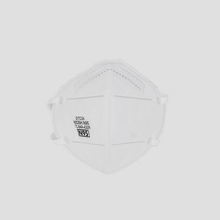 100 x SIFMASK-1.4 NIOSHAnti-Bacteria N95 Surgical mask