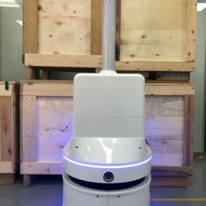 Mobile Disinfection Robot SIFROBOT-6.6