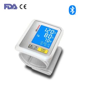 FDA Accurate Wrist Blood Pressure Monitor SIFBPM-3.2 main
