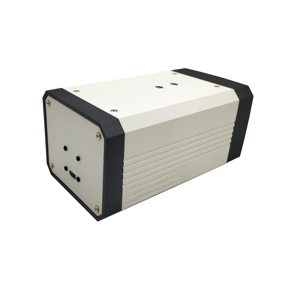AI Infrared Thermal Camera With Blackbody: SIFROBOT-7.51 thermal