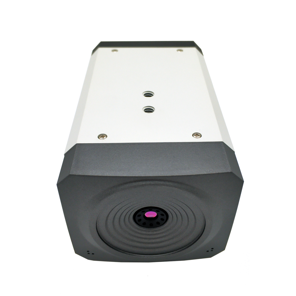 AI Infrared Thermal Camera With Blackbody: SIFROBOT-7.51 model