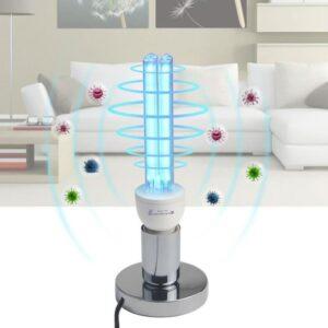 Desktop UV Sterilizing Lamp: SIFSTERIL-1.3 sterilizer