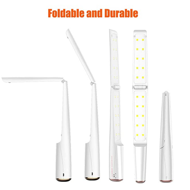 Home Safety Package SAFEHOMEPACK-1.2: Bluetooth Doorbell Non-Contact Thermometer + Disinfection UV Lamp + UV LED Sterilizer Box  + Handheld UV Light Sterilization Stick SIFSTERIL-1.6 Foldable
