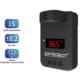 Wall-Mounted Access Control Thermometer: SIFROBOT-7.63