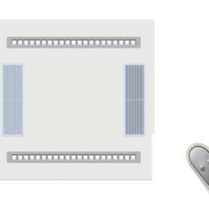 Air Purifier UVC Light: SIFUVC-1.1 main Picture