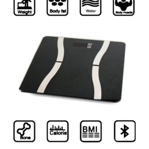 Bluetooth Body Fat Scale 7 in 1 function: SIFSCAL-3.1