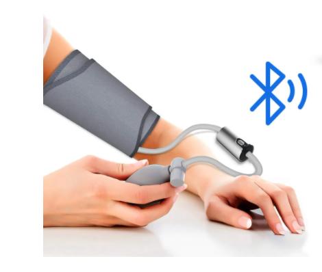Bluetooth Digital BPM SIFBPM-3.7