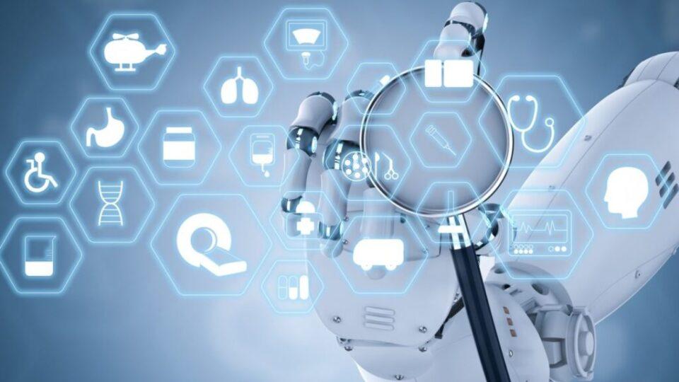 Benefits of Robots in HealthCare